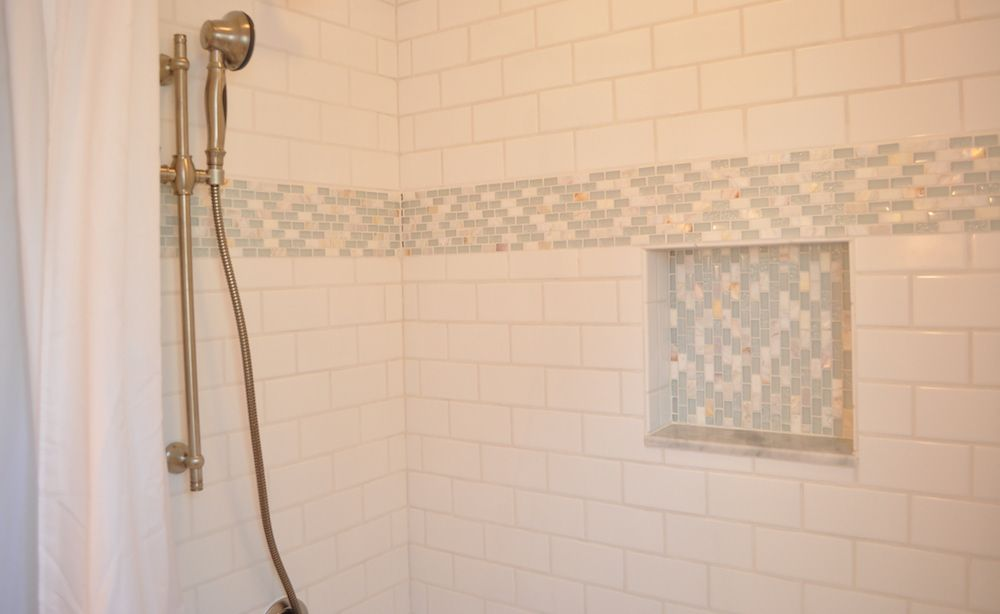 2017 Cost To Tile A Shower How Much To Tile A Shower Shower