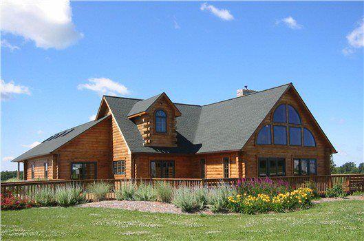Gastineau Log Homes Www Oakloghome Com New Bloomfield Mo