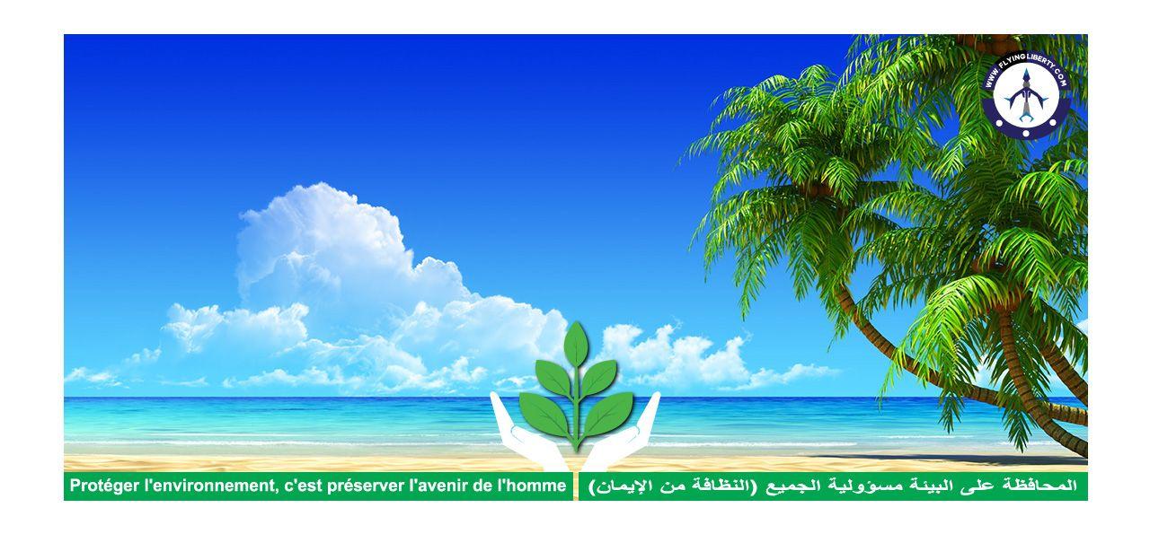 PROTECTION DE L'ENVIRONNEMENT Protection environnement