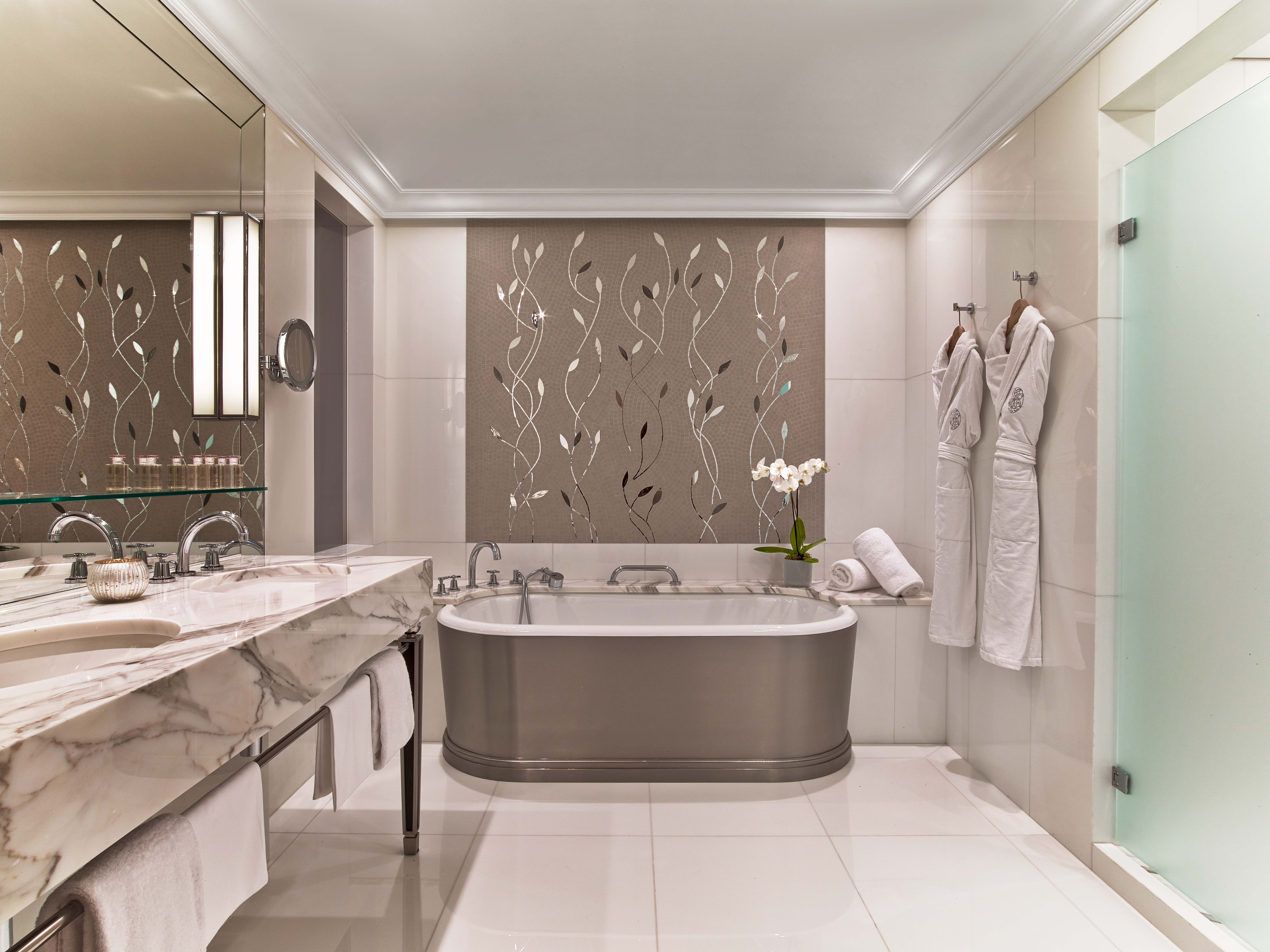 Junior suite Prestige H´tel Plaza Athénée Cédric Laignel