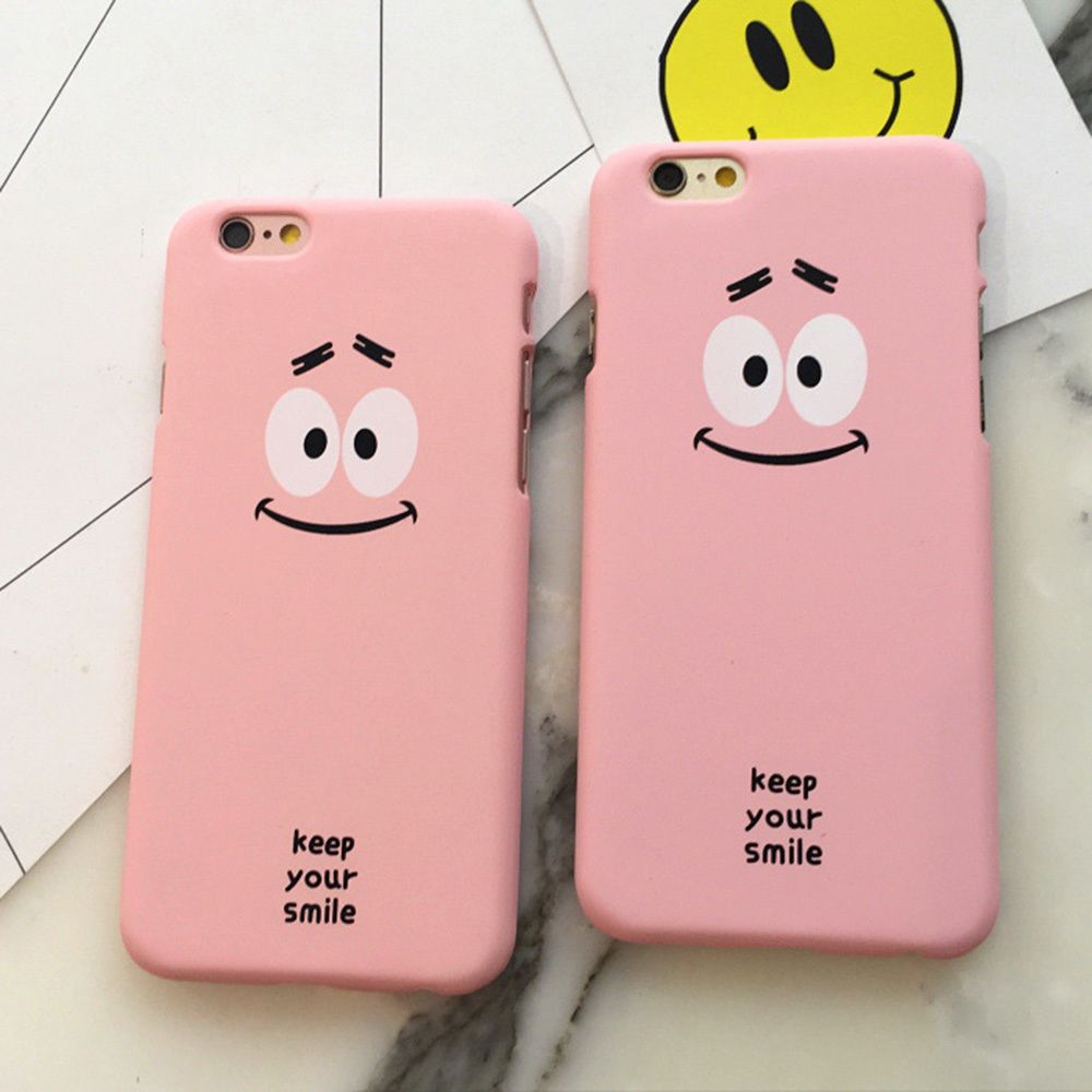 Smiling Face Case Cute Cover for for