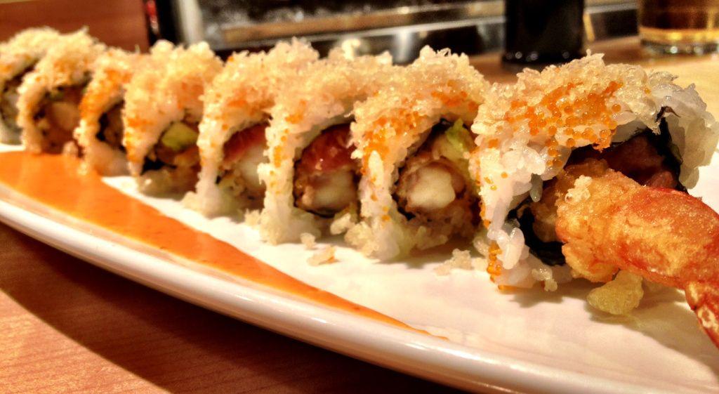 I love sushi lake bellevue sushi foodie eat
