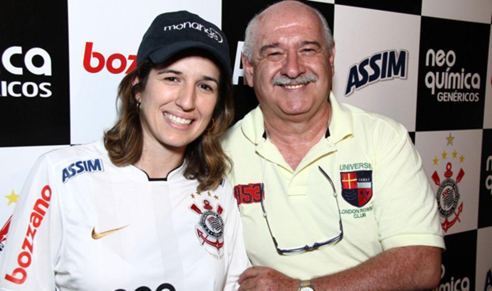 Sport Club Corinthians Paulista - Bia Figueiredo