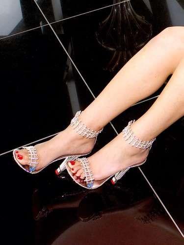 Sapato Mais Caro Do Mundo Tem Garantia De Mil Anos Conheca Com