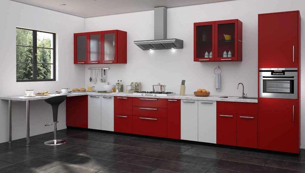 Dark Red Kitchen Cabinets Black Kitchen Decor Red Kitchen Decor White Kitchen Decor