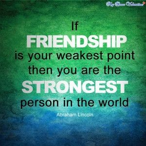 Merveilleux Caring Friendship Quotes Images