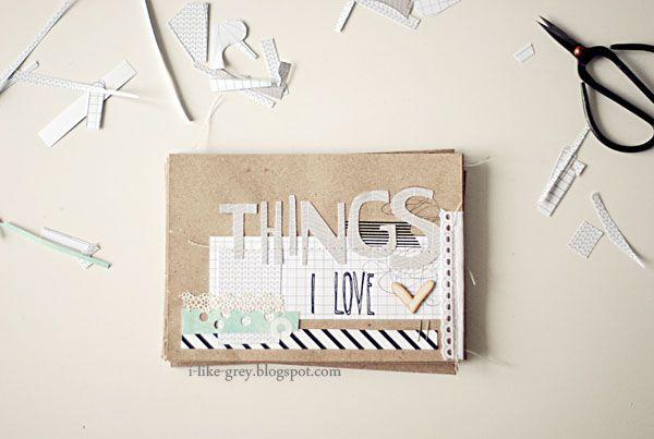 i-like-grey: . things i love