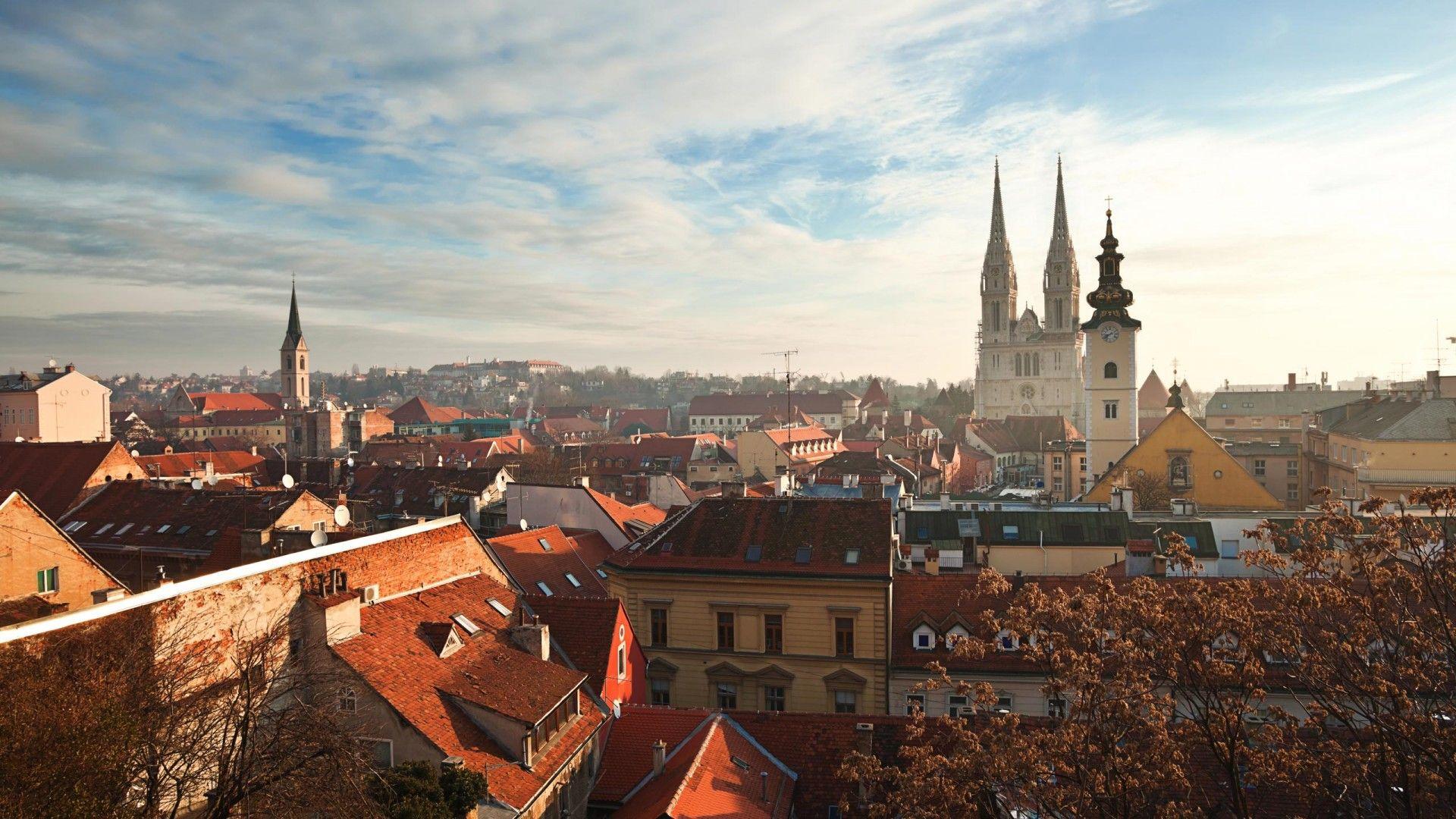 Zagreb Sightseeing Adventure Zagreb Zagreb Croatia Sightseeing Zagreb