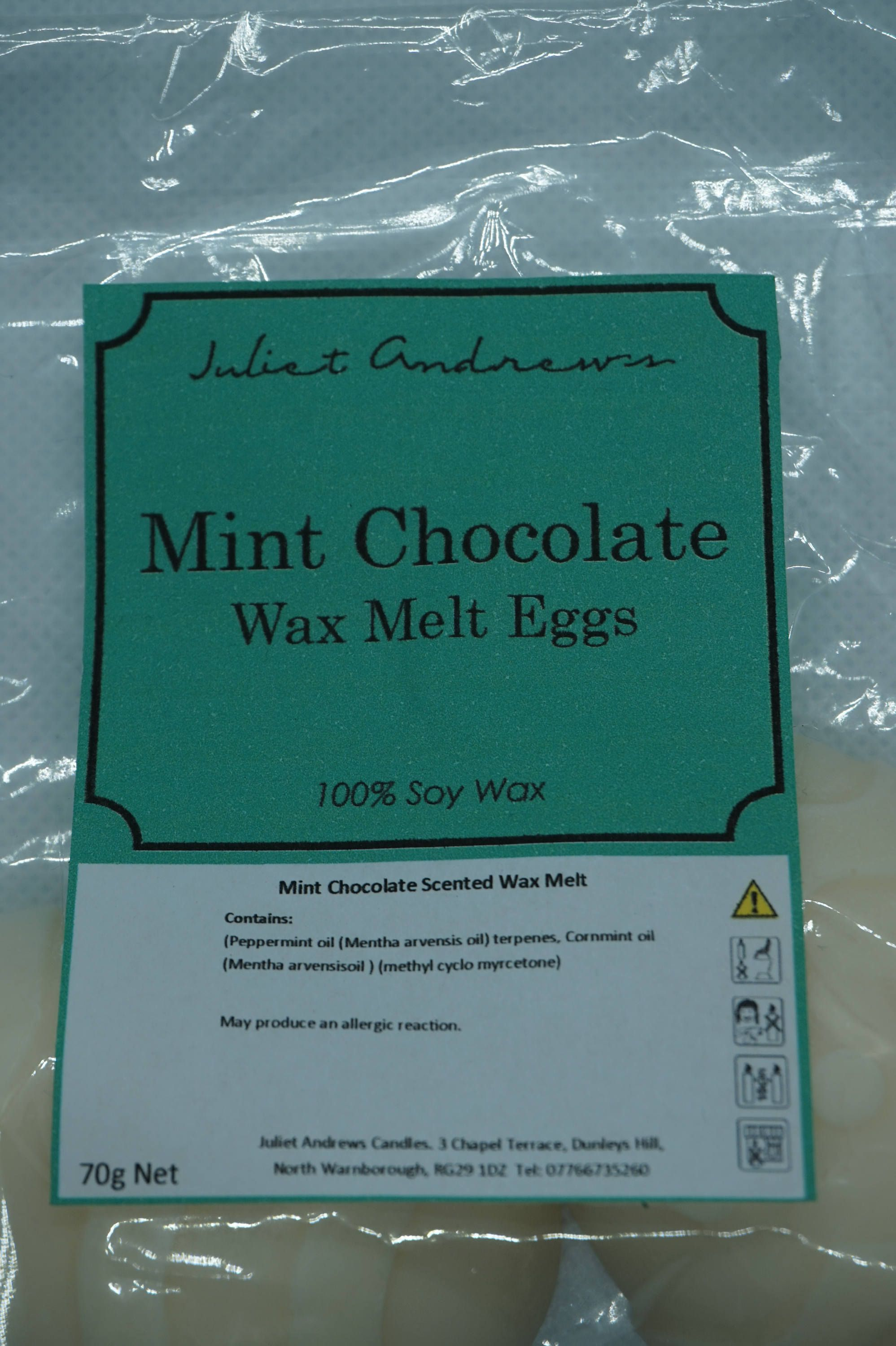 Mint chocolate scented easter egg shaped soy wax melts by juliet mint chocolate scented easter egg shaped soy wax melts by juliet andrews candles alternative easter gift by julietandrewscandles on etsy 250 eastereggs negle Choice Image