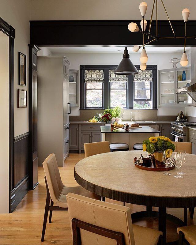 Kitchen Dining Interior Design: Architecture, Interior Design, Custom Home