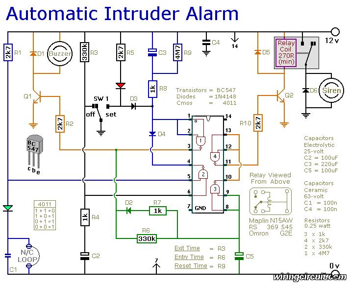 Home Alarm Wiring Diagrams 47cc Wiring Diagram Bosecar Begaya Decorresine It