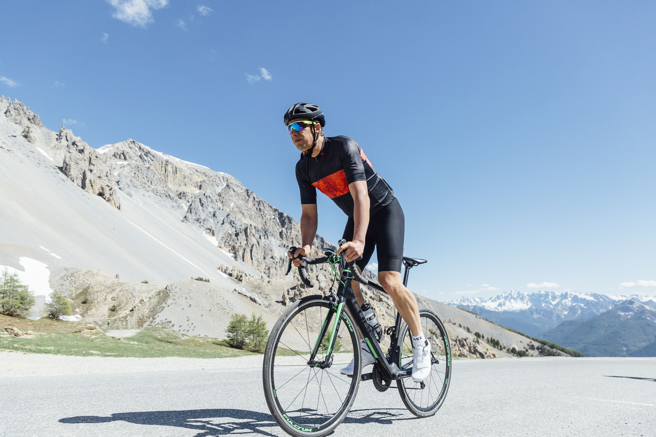 Altitude training for cyclists does it work and could you