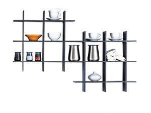 Etagère Udden - IKEA - par Marie Claire Maison