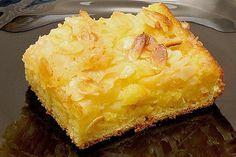 Apple pie, impossible  - Backen&Torten -