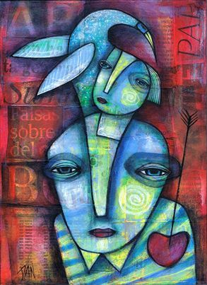 IN LOVE by Dan Casado