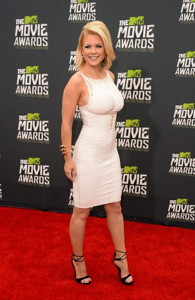 carrie keagan wiki