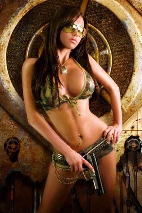 Rebecca romijn hot