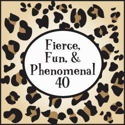 40th Birthday: Ideas For Fabulous Fortieth Festivities | The Favor Stylist