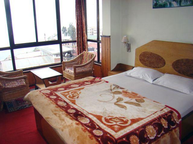 Hotel Sonar Bangla - Darjeeling www.hotelsindarjeeling.in