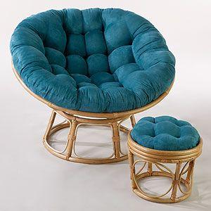 Indonezijas Tipa Kresli Papasan Chair Papasan Chair Cushion