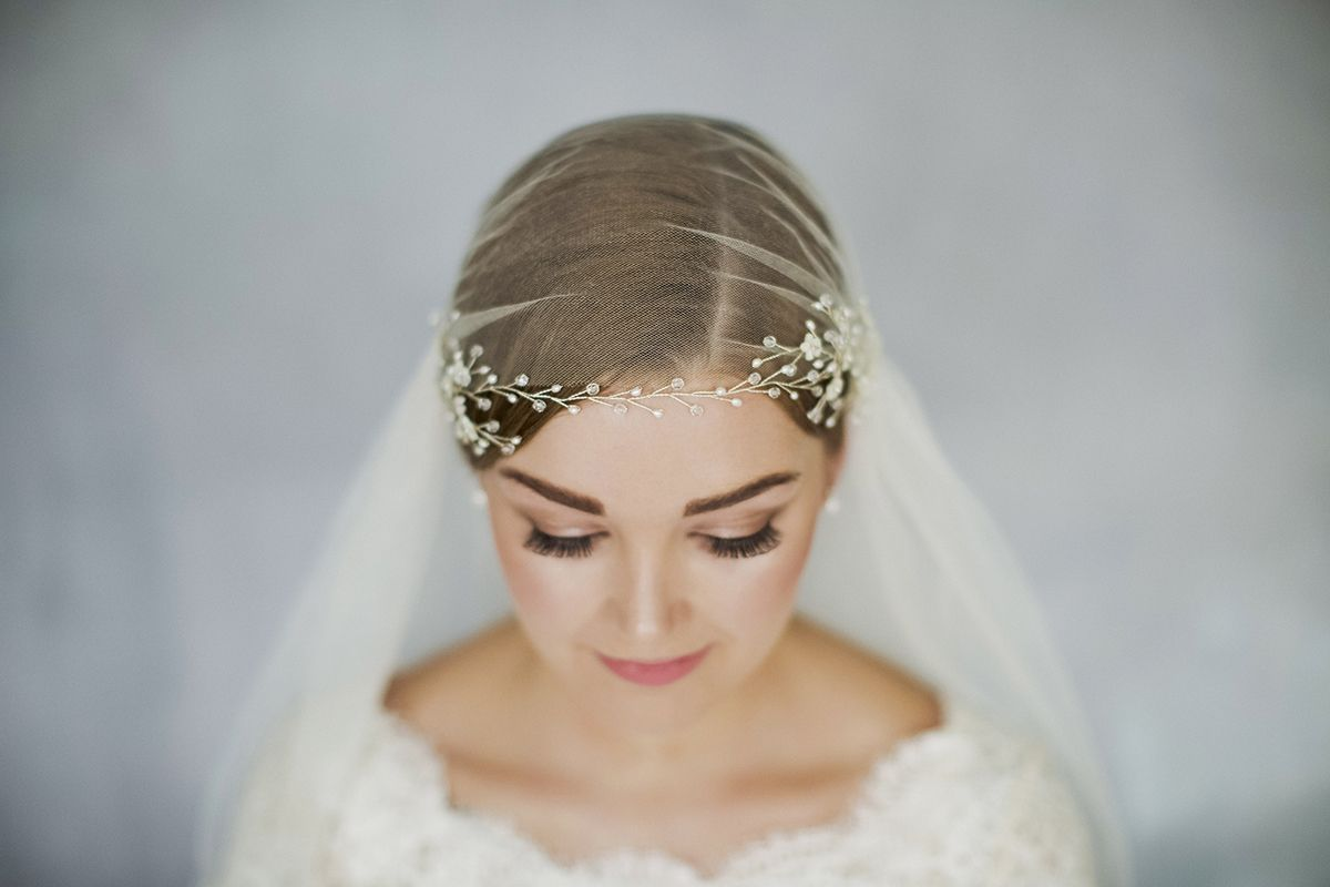 Attaching A Veil To Short Hair Off 78 Free Delivery