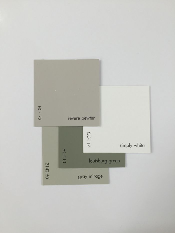 Benjamin Moore Neutral Color Schemes Exterior Paint Colors For House House Paint Exterior Green Paint Colors For Home