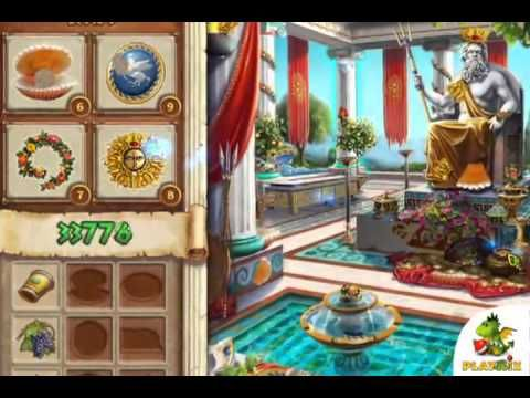Try This Fun Hidden Object Match 3 Mix Created By Playrix