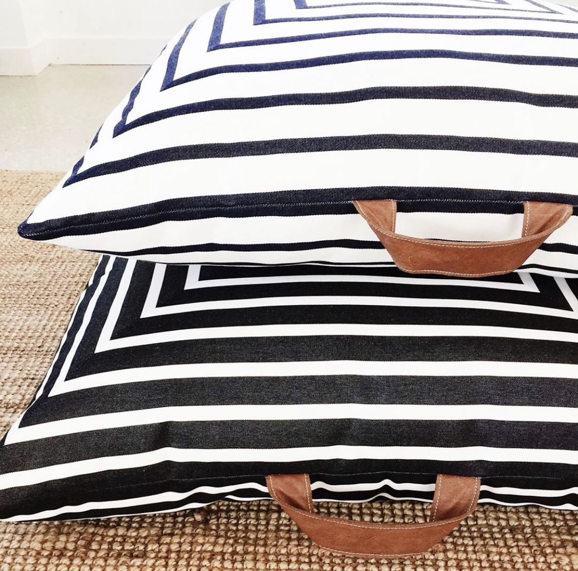 Our Ever Popular Outdoor Floor Cushions Are Back In Stock After The Christmas Blitz And We Have Ad In 2020 Floor Cushions Outdoor Floor Cushions Large Floor Cushions