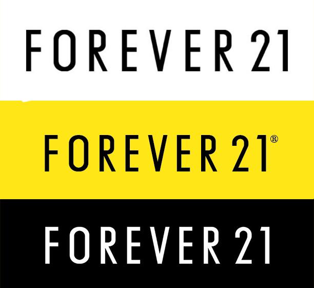 Forever 21 In Paris Forever 21 Forever 21 Logo Forever 21 Online