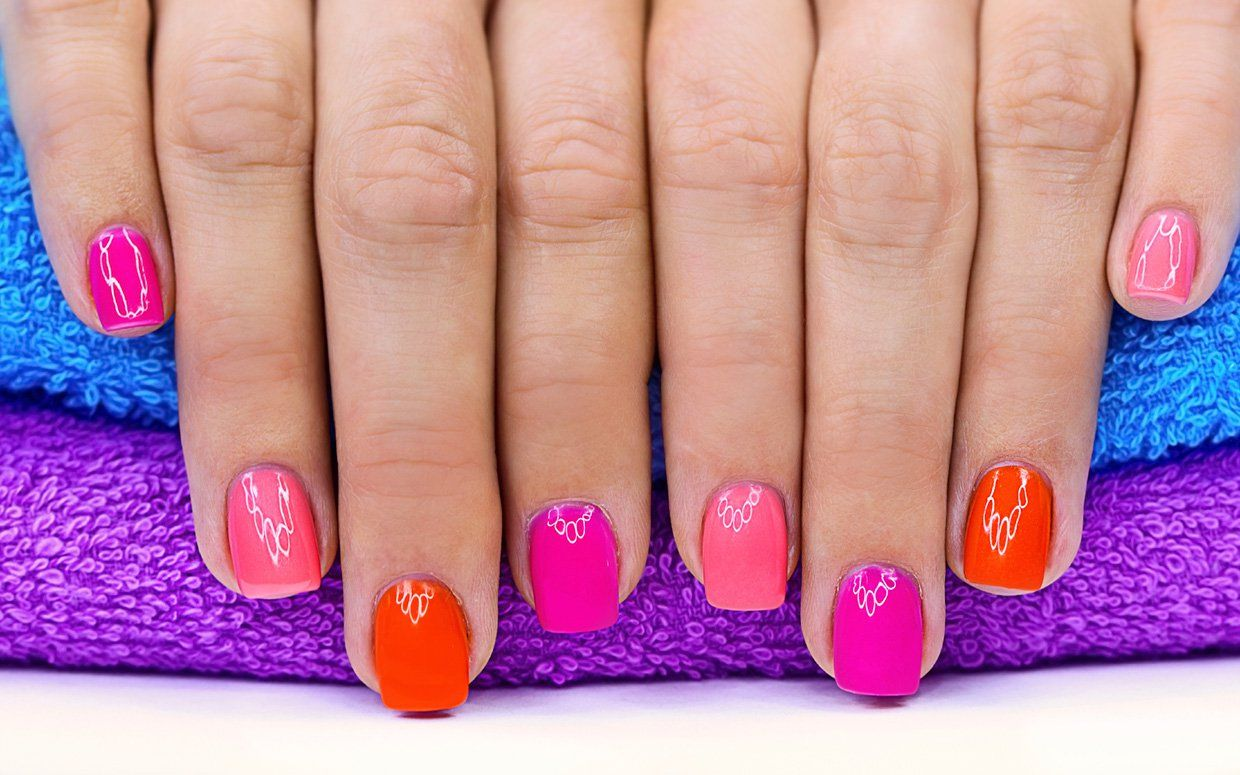 3 Easy Tips For A Diy Manicure From A Nail Pro Plus, A Simple Nail Art Tutorial  Diy -4488