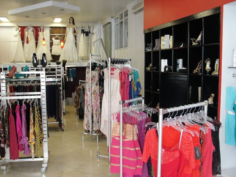 Boutique Shop Sara Centro (Madero 219), Vestidos de Coctel, Noche, Novias, Calzado.