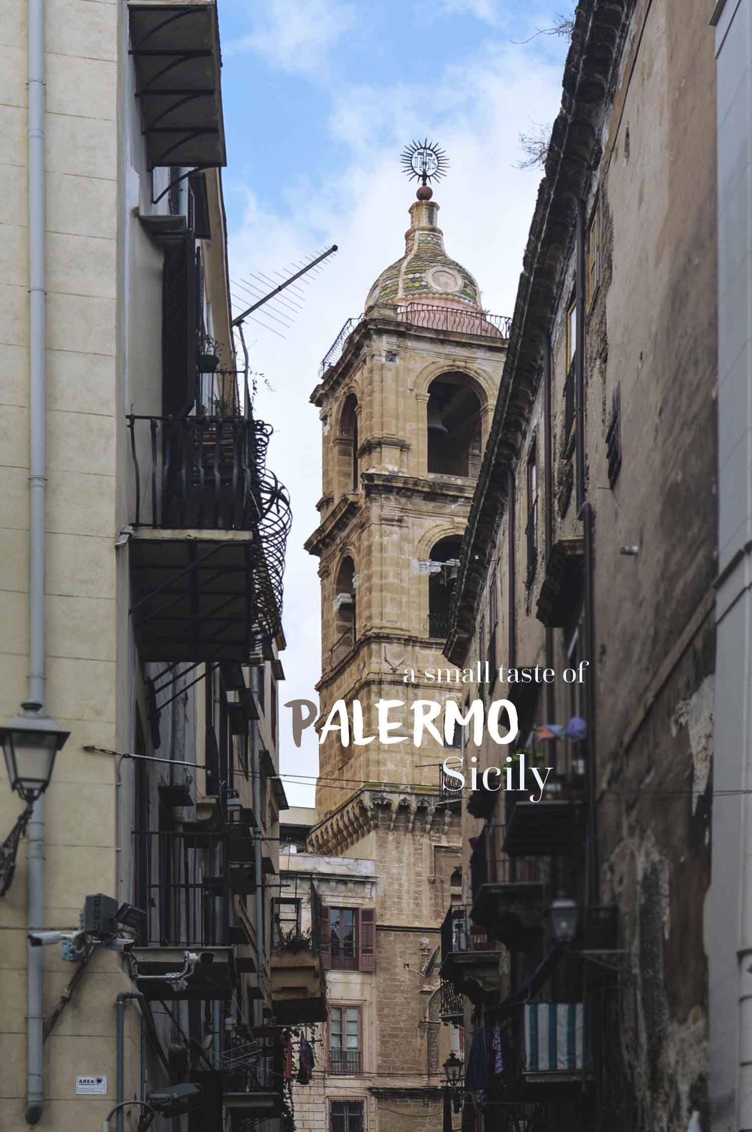 Italy Palermo, Sicily Palermo sicily, Sicily, Palermo