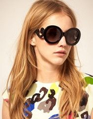9ba4e6801a3e ... coupon code for just like the prada baroque sunglasses but wayyy  cheaper 52875 0ba98