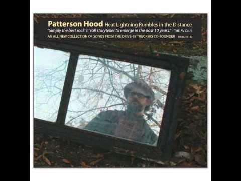 Patterson Hood - (Untold Pretties)
