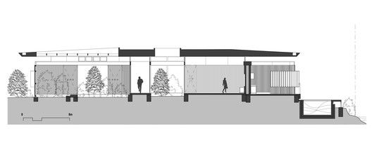 Gallery Of Cove House Justin Humphrey Architect 11 In 2020 Apartment Architecture Architecture House House Plans