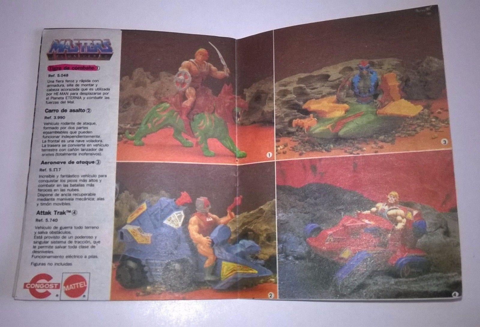 3000 in Juguetes y pasatiempos, Figuras de acción, Juegos de TV, películas y video