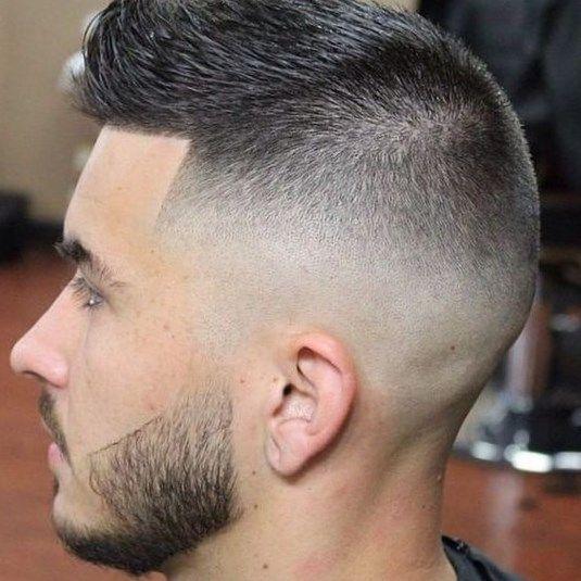 coupe de cheveux homme degrad tondeuse coiffure coiffure2017 cheveux tendance. Black Bedroom Furniture Sets. Home Design Ideas