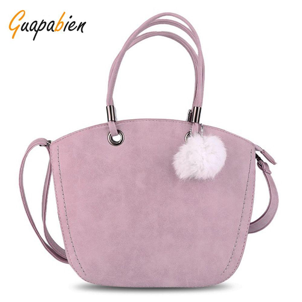 2017 New Fashion Spring Winter Woman Handbag Kawaii Women Shoulder Bag  Lovely Leather Messenger Bag Crossbody e3e31ea10e15b