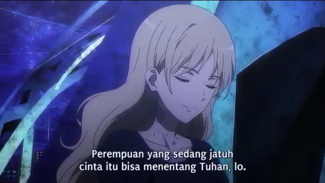 Toaru majutsu no index iii episode 08 subtitle indonesia
