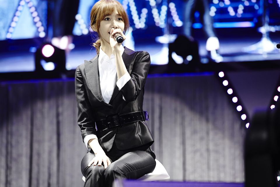 Yoona - SNSD Mr.Mr. Fan Meet