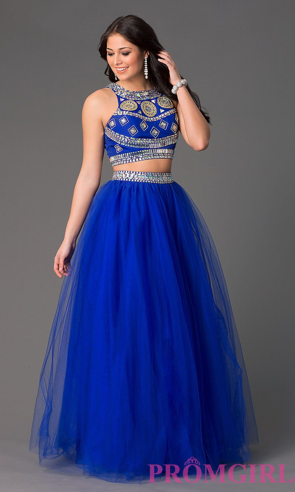 Style: NA-8162 Front Image | Prom | Pinterest
