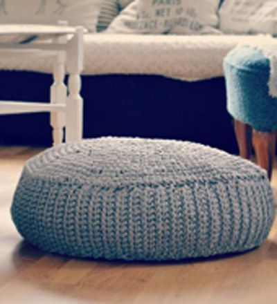 Wrap A Alseda Stool In Yarn For A Cosy Perch Home Diy