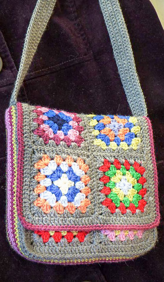 44+ New Trend Crochet Bag Pattern and How to Make - Page ...