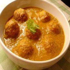 Malai kofta recipe bengali food curries and nom nom food forumfinder Images