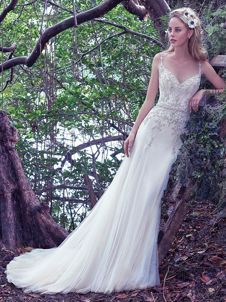 Maggie Sottero Amdraea Wedding Gown At Cinderella Bridals Matawan Wedding Dresses Beaded Sottero Wedding Dress Formal Dresses For Weddings