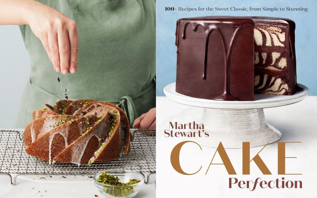 It S A Bundt Martha Stewart Shares The Recipe For Her All Time Favorite Bundt Cake Recipe In 2020 Bundt Recipes Bundt Cake Bundt Cakes Recipes
