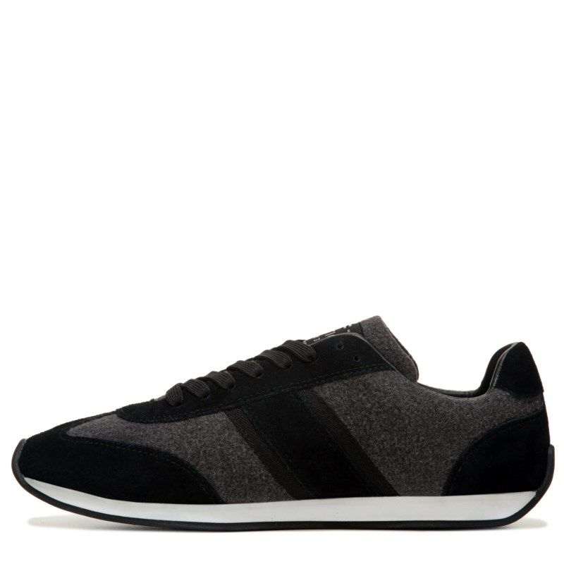 Black · Nautica Men's Boyle Sneakers ...