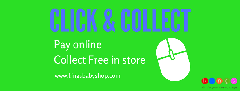 Click And Collect In Store Baby Equipment Baby Shop Baby Car Seats