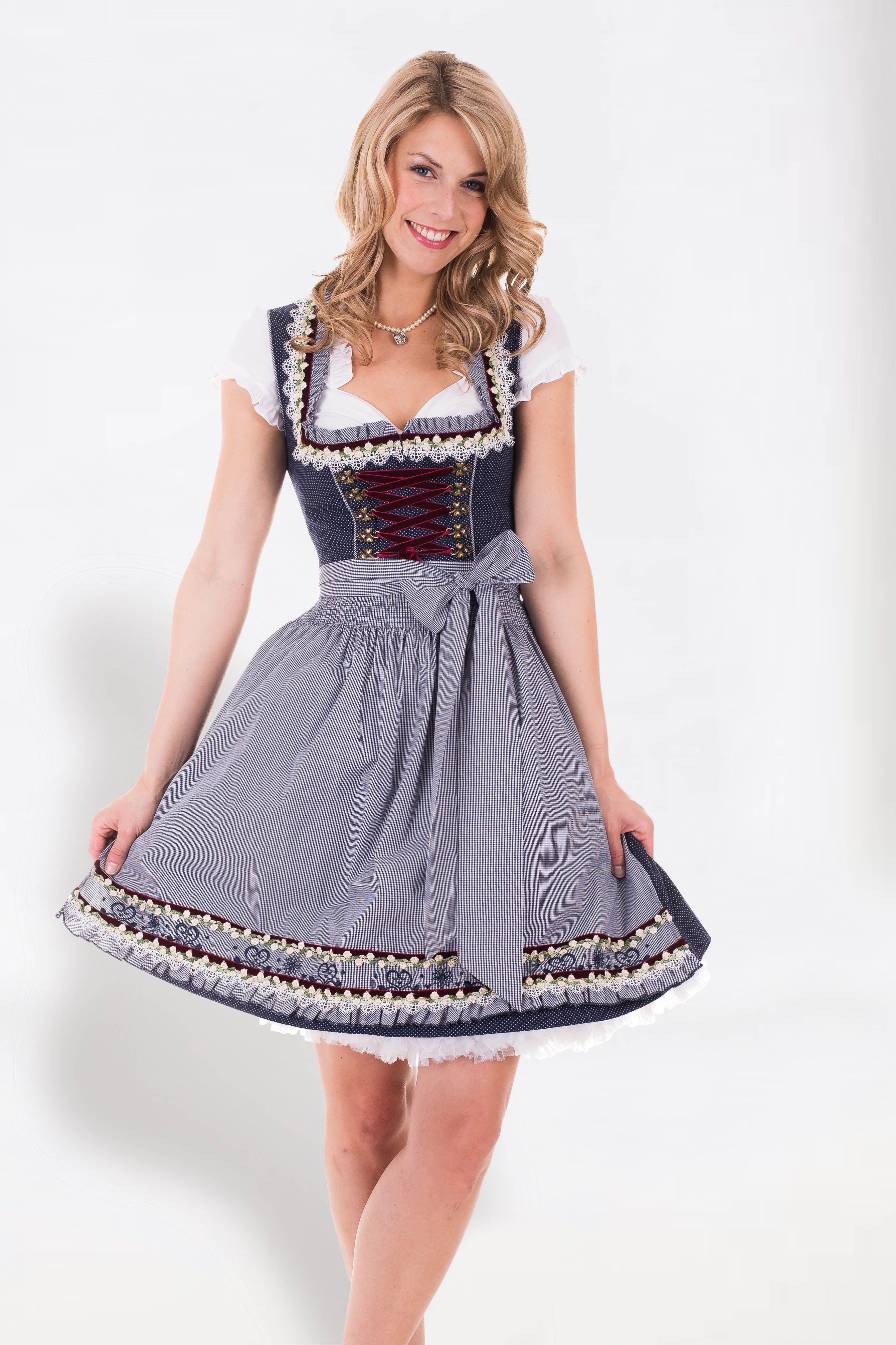 traditional german dirndls  oktoberfest outfits