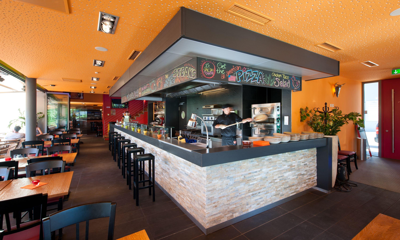 Mexican Bar Design El Chico Neues